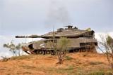 Xe tăng Mỹ hay xe tăng Israel tốt hơn?
