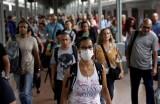 Dịch Covid-19: Gần 9 triệu ca toàn cầu, tốc độ lây nhiễm tăng nhanh