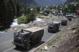 Ấn Độ bác bỏ yêu sách chủ quyền của Trung Quốc với thung lũng Galwan