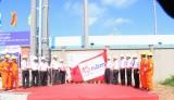 Tổng Công ty Điện lực Miền Nam khánh thành Trạm biến áp 110kV Thủ Thừa, đường dây đấu nối Long An