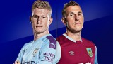 Man City - Burnley: Quá khó cho đội khách!