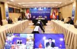 Thông qua 6 Báo cáo của Tổng thư ký và các trụ cột Cộng đồng ASEAN