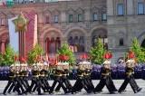 Nga long trọng kỷ niệm 75 năm Ngày Chiến thắng phát xít