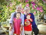 Gia đình - Thước đo hạnh phúc: Bài cuối: Điều trẻ cần là hạnh phúc