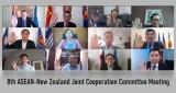 New Zealand đánh giá cao nỗ lực của ASEAN trong ứng phó Covid-19