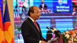 Thủ tướng: Phải đưa ASEAN vượt qua giai đoạn cam go đầy khó khăn