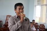 Cử tri Châu Thành quan tâm vụ án Hồ Duy Hải