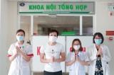 72 ngày Việt Nam không có ca lây nhiễm trong cộng đồng