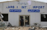 Iraq bắt 14 nghi phạm tấn công bằng rocket vào các mục tiêu của Mỹ