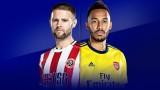 Sheffield - Arsenal: Pháo thủ gỡ gạc thể diện?