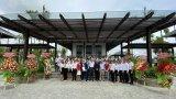 Khám phá không gian ấn tượng tại trụ sở mới của Trần Anh Group