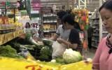 Đến năm 2030, 100% siêu thị dùng bao bì thân thiện môi trường