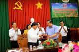Hiệp hội Thanh long Long An ký kết hợp đồng bao tiêu thanh long với tập đoàn Lavifood