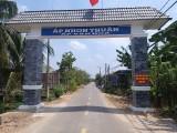 Dân vận khéo góp phần hoàn thành chương trình nông thôn mới
