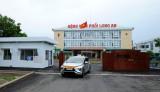 Bệnh viện Lao và Bệnh phổi Long An đổi tên thành Bệnh viện Phổi Long An