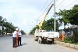 Ngành điện: Nâng cao hiệu quả công tác phòng, chống thiên tai và tìm kiếm cứu nạn