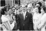 """Tổng Bí thư Nguyễn Văn Linh: """"Hãy trả về cho sản xuất sự vận hành đúng quy luật"""""""