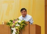 """Bộ trưởng Nguyễn Chí Dũng: """"Chống suy thoái kinh tế như chống giặc"""""""