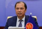 ASEAN-Trung Quốc tái khẳng định đảm bảo an ninh, an toàn ở Biển Đông