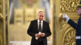 Bỏ phiếu Hiến pháp sửa đổi là trưng cầu ý dân về niềm tin với ông Putin