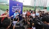 """Thầy Park: """"U22 Việt Nam có thể tập huấn nước ngoài vào tháng 10"""""""