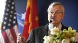Mỹ trì hoãn đưa nhân viên ngoại giao quay trở lại Trung Quốc