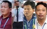 """V-League 2020 biến thành """"lò xay"""" huấn luyện viên"""