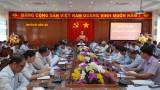 Bến Lức: Tập trung chỉ đạo thực hiện tốt chỉ tiêu, nhiệm vụ theo Nghị quyết Huyện ủy năm 2020