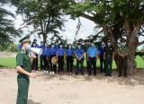 Đồn Biên phòng Cửa khẩu Quốc tế Bình Hiệp: Bảo vệ vững chắc chủ quyền lãnh thổ, an ninh biên giới