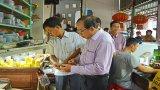 Cần Giuộc: Nghề chế tác kim hoàn tại xã Thuận Thành đủ tiêu chí được công nhận nghề truyền thống