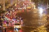 Thời tiết ngày 5/7: Hà Nội có mưa to, đề phòng lũ quét ở phía Bắc