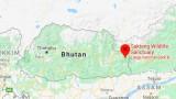 Đòi chủ quyền với khu bảo tồn Bhutan: Trung Quốc tiếp tục tấn công Ấn Độ