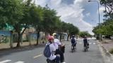 Bảo đảm an toàn giao thông cho học sinh
