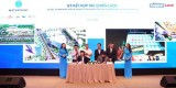 Nam Long ký kết chiến lược với Keppel Land về phát triển quỹ đất thương mại tại Waterpoint, huyện Bến Lức, tỉnh Long An
