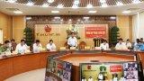 Chủ tịch UBND tỉnh Long An - Trần Văn Cần: Phấn đấu đạt chỉ tiêu phát triển kinh tế - xã hội ở mức cao nhất