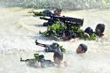 Xây dựng lực lượng vũ trang vững mạnh toàn diện góp phần bảo vệ Tổ quốc vững chắc