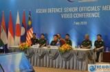 Việt Nam dành ưu tiên cao trong hợp tác quốc phòng ASEAN mở rộng