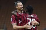 Ibrahimovic: Tôi là chủ tịch, HLV kiêm cầu thủ ở AC Milan