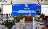 Long An đăng cai Hội nghị Thường trực HĐND khu vực Đông Nam bộ và Đồng bằng sông Cửu Long