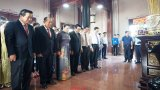 Chủ tịch Quốc hội - Nguyễn Thị Kim Ngân dự Lễ kỷ niệm 110 năm Ngày sinh đồng chí Nguyễn Hữu Thọ