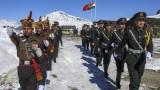 Trung Quốc và Ấn Độ tiếp tục đàm phán, hạ nhiệt căng thẳng biên giới