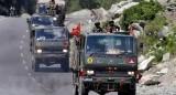 Quân đội Trung Quốc - Ấn Độ tiếp tục rút khỏi khu vực tranh chấp