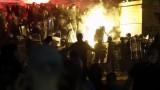Serbia: Biểu tình yêu cầu Tổng thống từ chức