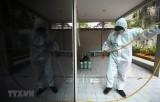 Indonesia phát hiện ổ dịch COVID-19 ở một học viện quân sự