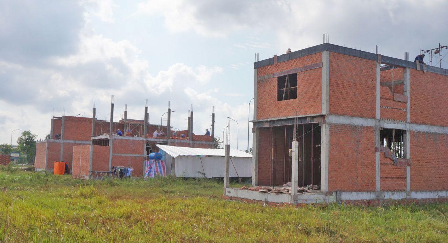 Gia hạn không quá 1 năm thực hiện dự án Khu dân cư đường dự án CSEDP