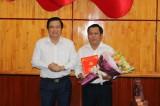 Chỉ định Giám đốc Sở Kế hoạch và Đầu tư vào Ban Chấp hành Đảng bộ tỉnh Long An