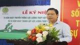 Long An: Kỷ niệm 70 năm Ngày Thành lập Cựu Thanh niên xung phong Việt Nam