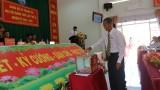 Hoàn thành việc tổ chức đại hội Đảng cấp cơ sở trong toàn tỉnh