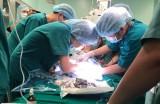 Ca đại phẫu thuật tách 2 bé Trúc Nhi – Diệu Nhi: Tỷ lệ cứu sống là 74%