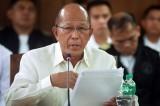 Lập trường của Mỹ về Biển Đông: Philippines ủng hộ, Indonesia cho là hợp lý